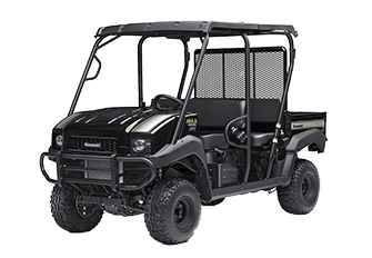 Shop UTVs at City Cycle Sales in Junction City, KS