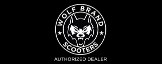 Wolf Brand Scooters for sale at City Cycle Sales in Junction City, KS